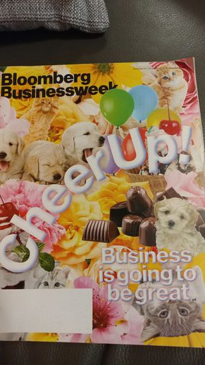 Bloomberg BusinessWeek for Sale in Miami, FL