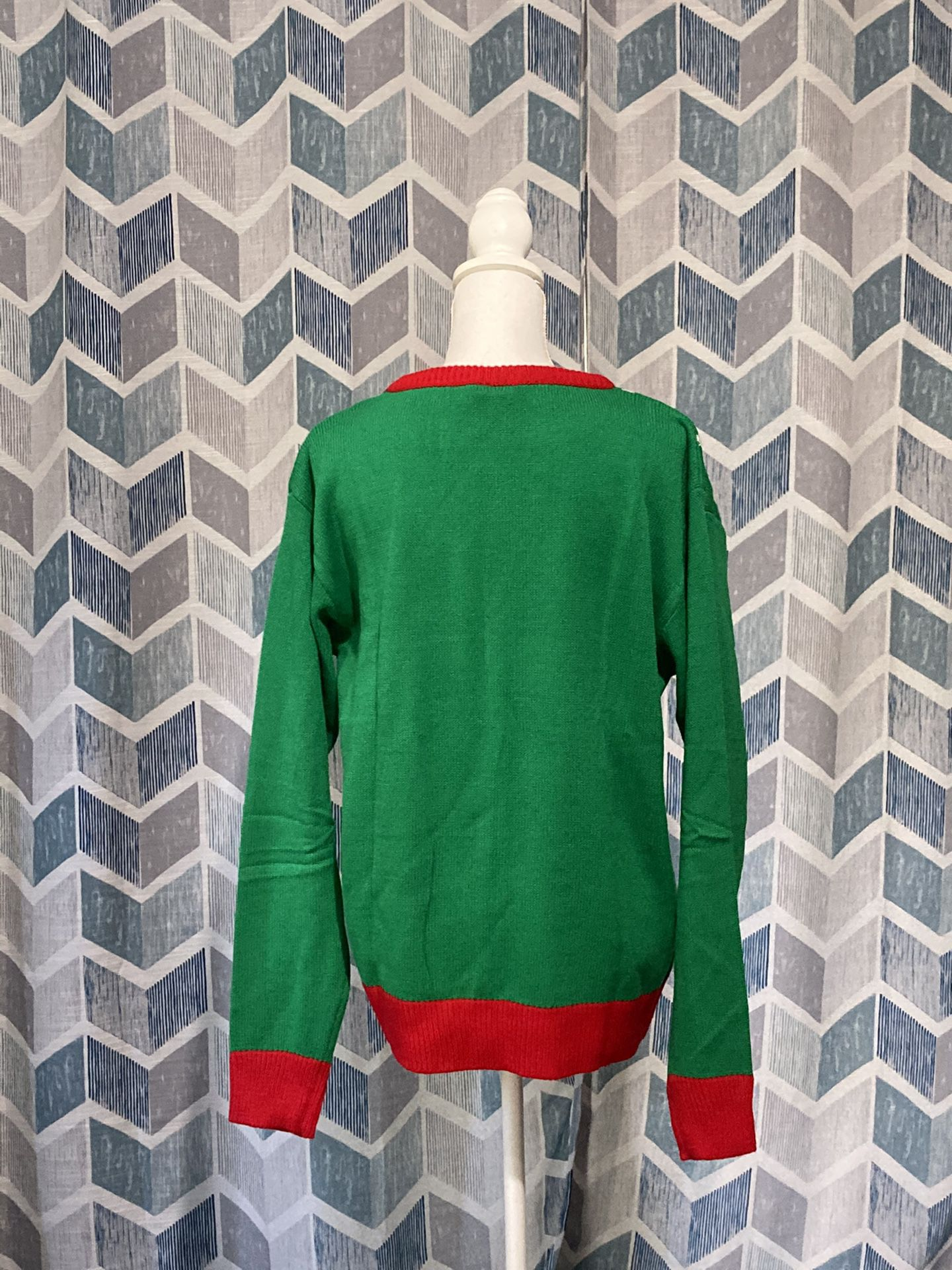 Christmas Ugly Sweater Brand new