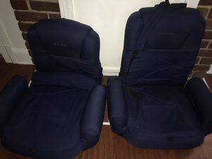 West Marine Portable boating seats for Sale in Falls Church, VA