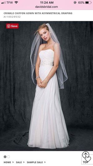 New And Used Wedding Dresses For Sale In Anderson Sc Offerup