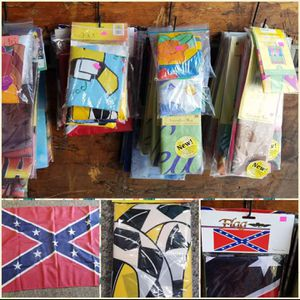 Assorted Flags $10.00 Each for Sale in Graham, NC