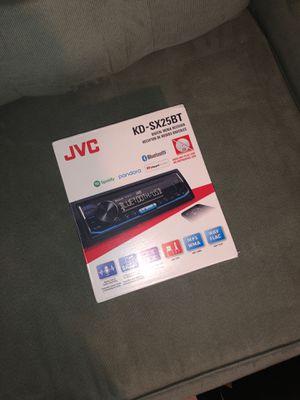 Bluetooth radio for Sale in Upper Marlboro, MD