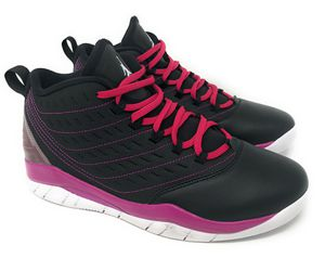 new style 9caf2 318c0 New Girls Jordan Velocity GG Basketball Shoes 706467 018 Youth Size 7Y for  Sale in Santa