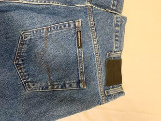 Harley-Davidson men's jeans size 40x32 Thumbnail