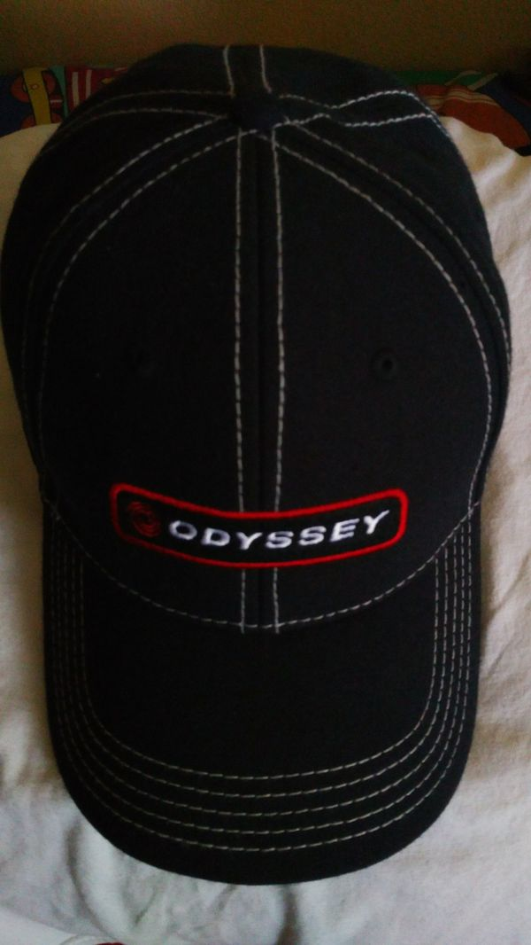 5d6f25f63c2 ODYSEEY CALLAWAY GOLF HAT SNAPBACK for Sale in Escondido