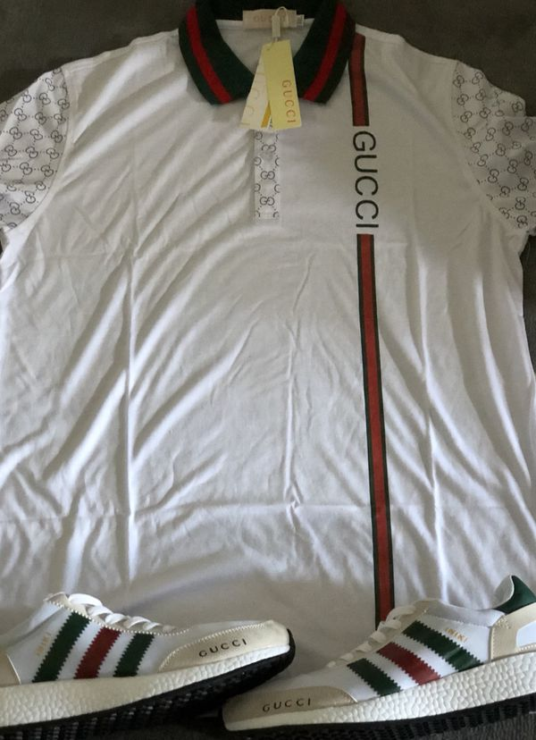 0253833f69d Gucci polos for Sale in Kissimmee