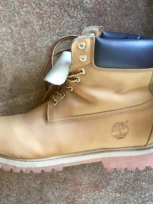 Men's timberland boots size 13 for Sale in Fort Belvoir, VA