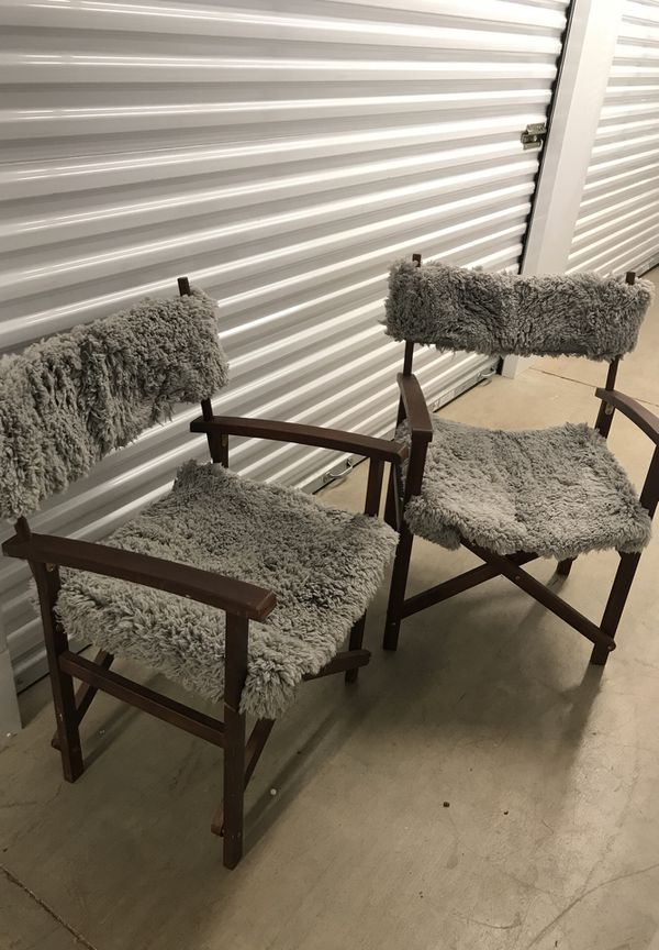 Director Chairs For Sale In Virginia Beach Va Offerup