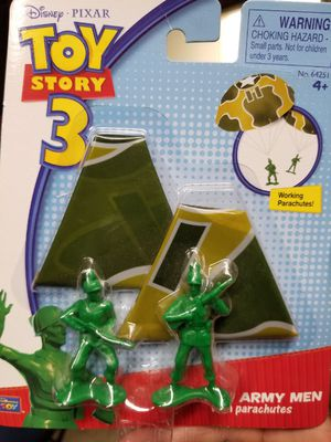 Toy story 3 collectible for Sale in Fresno, CA