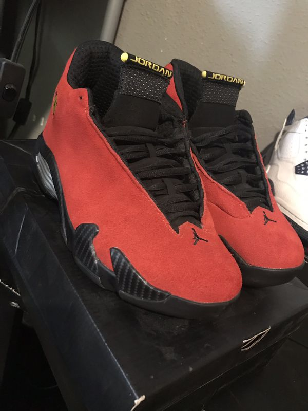 22f19cc52f43 New and Used Jordan retro for Sale in Fairfield