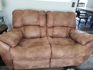 Surprising New And Used Reclining Loveseat For Sale In Rochester Mn Alphanode Cool Chair Designs And Ideas Alphanodeonline