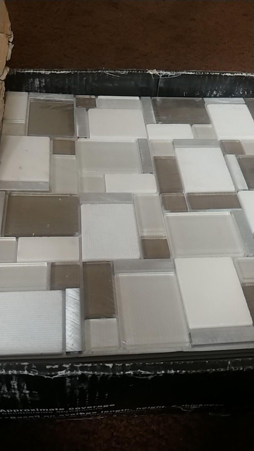 Magica Tiles 15 pieces