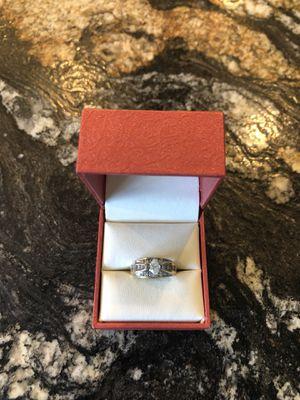2 ct Baguette Cut 14k Wedding Ring for Sale in Atlanta, GA
