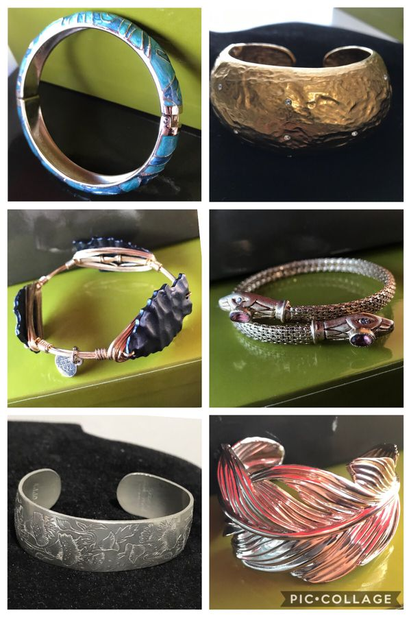 54c63d0a7 New and Used Bracelets for Sale in Arlington, TX - OfferUp