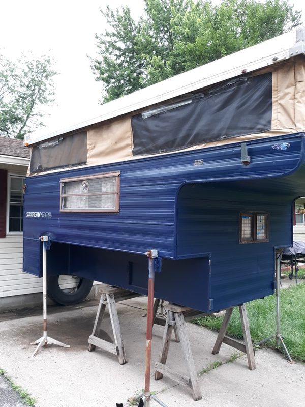 New and Used Truck camper for Sale in Indianapolis, IN - OfferUp