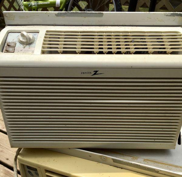 Air Conditioner 5000btu For Sale In Greensboro Nc Offerup