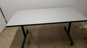 Conference Tables - Fold also with locking wheels for Sale in Washington, DC