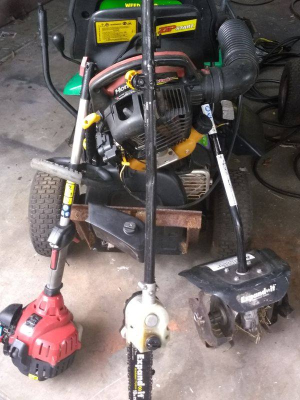 Lawn Equipment For Sale In Tampa Fl Offerup