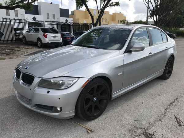 2010 Bmw 328i 120,000 miles no mechanical problems cold ac for Sale in  Miramar, FL - OfferUp