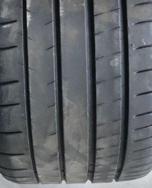 255 35 18 Michelin Super Sport tire for Sale in Manassas, VA