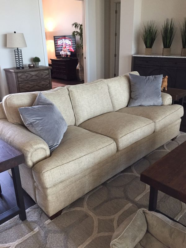 Drexel Heritage 92 Inch Sofa