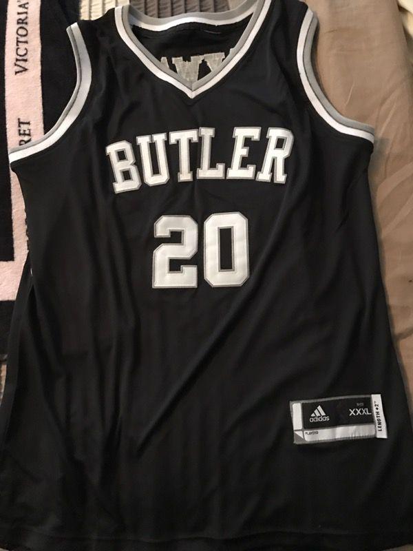 finest selection b0b59 f14a6 gordon hayward butler jersey for sale