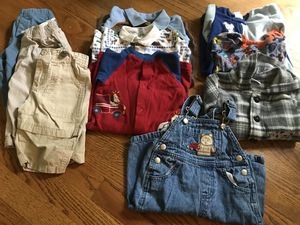 Boys 6-9 month winter clothes for Sale in Frederick, MD