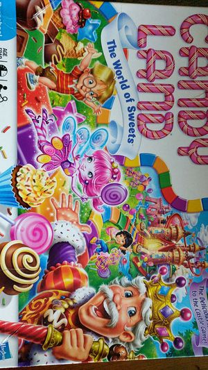Candy land board game for Sale in Ellicott City, MD