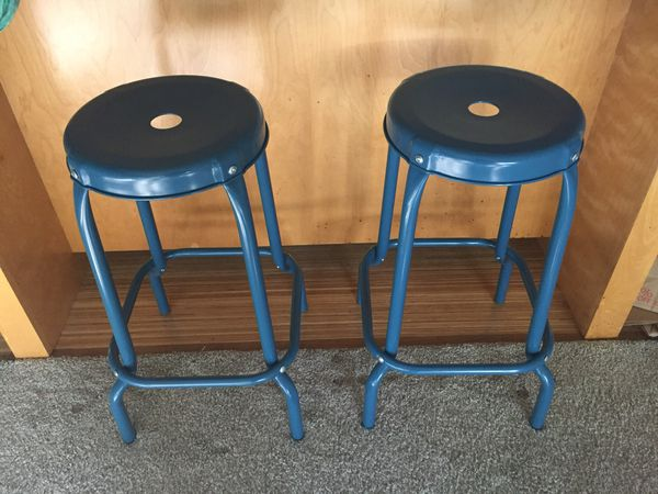 wholesale dealer 5fcf0 5e236 IKEA Raskog stools for Sale in Happy Valley, OR - OfferUp