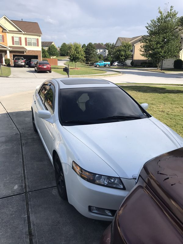 Union City Car Dealerships >> Acura TL 2004 Manual 6speed for Sale in Union City, GA - OfferUp