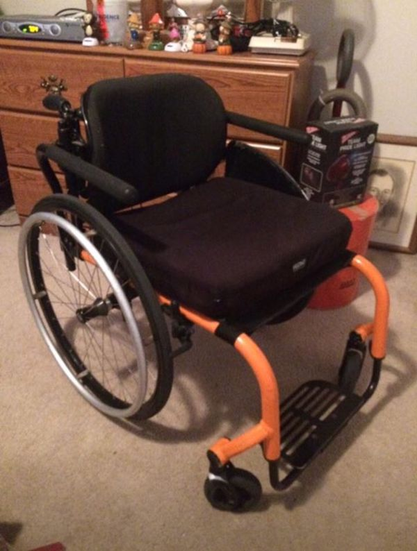 Tilite manual wheelchair for Sale in Portland, OR - OfferUp