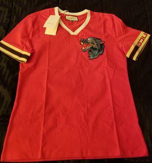 33b822b29dd Gucci Werewolf edition shirt Med for Sale in Manhattan Beach