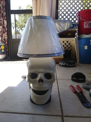 Home made lamps. for Sale in Deltona, FL