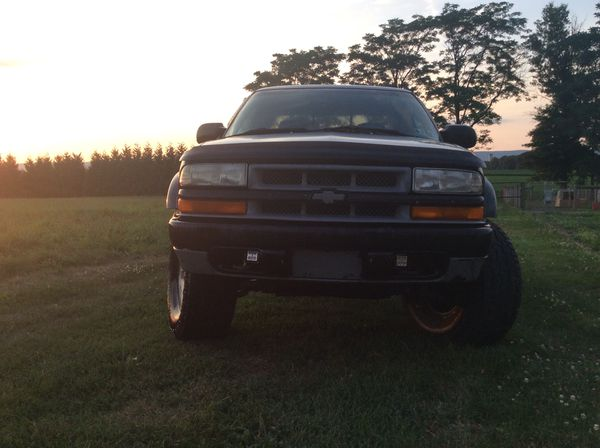 2002 Chevrolet S-10 for Sale in Lebanon, PA - OfferUp