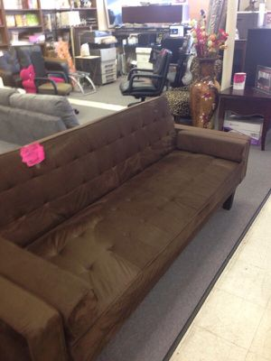 Xl Futon Sofa Bed New Price Is Firm For In Austin Tx