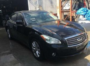 2011-2014 INFINITI M37 M56 Q70 *PART OUT for Sale in Fort Lauderdale, FL