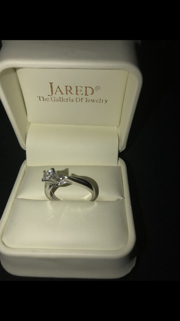 Jared Jewelry Ring For Sale In Miami Fl Offerup
