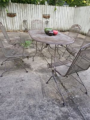 New And Used Patio Furniture For Sale In Nashville Tn