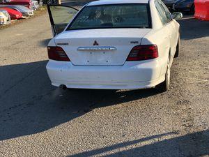 2001 Mitsubishi Galant ES for Sale in Oxon Hill, MD
