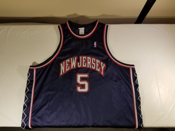 check out ab3ad 1de85 Vintage Jason Kidd Jersey for Sale in Oakton, VA - OfferUp