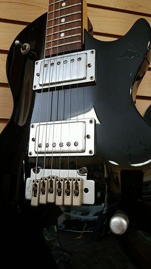 "BASS GUITAR ""CHARVEL"" for Sale in Saint Cloud, FL"