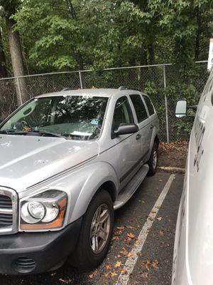 2006 Dodge Durango for Sale in Alexandria, VA