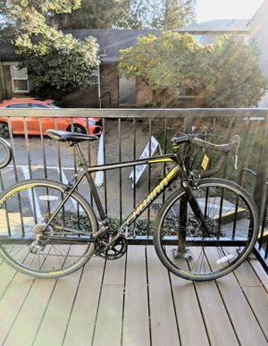Photo Amazing Lightweight Schwinn Road Bike
