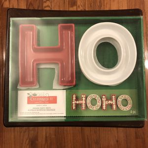 Ceramic Christmas Display Dishes for Sale in Broadlands, VA