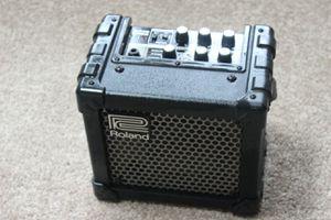 Roland Micro Cube Amp for Sale in Renton, WA