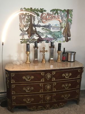 Very Nice Dresser For Paid 4 800 New Ing 2 000 In