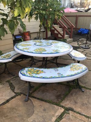 New And Used Outdoor Furniture For Sale In San Diego Ca Offerup
