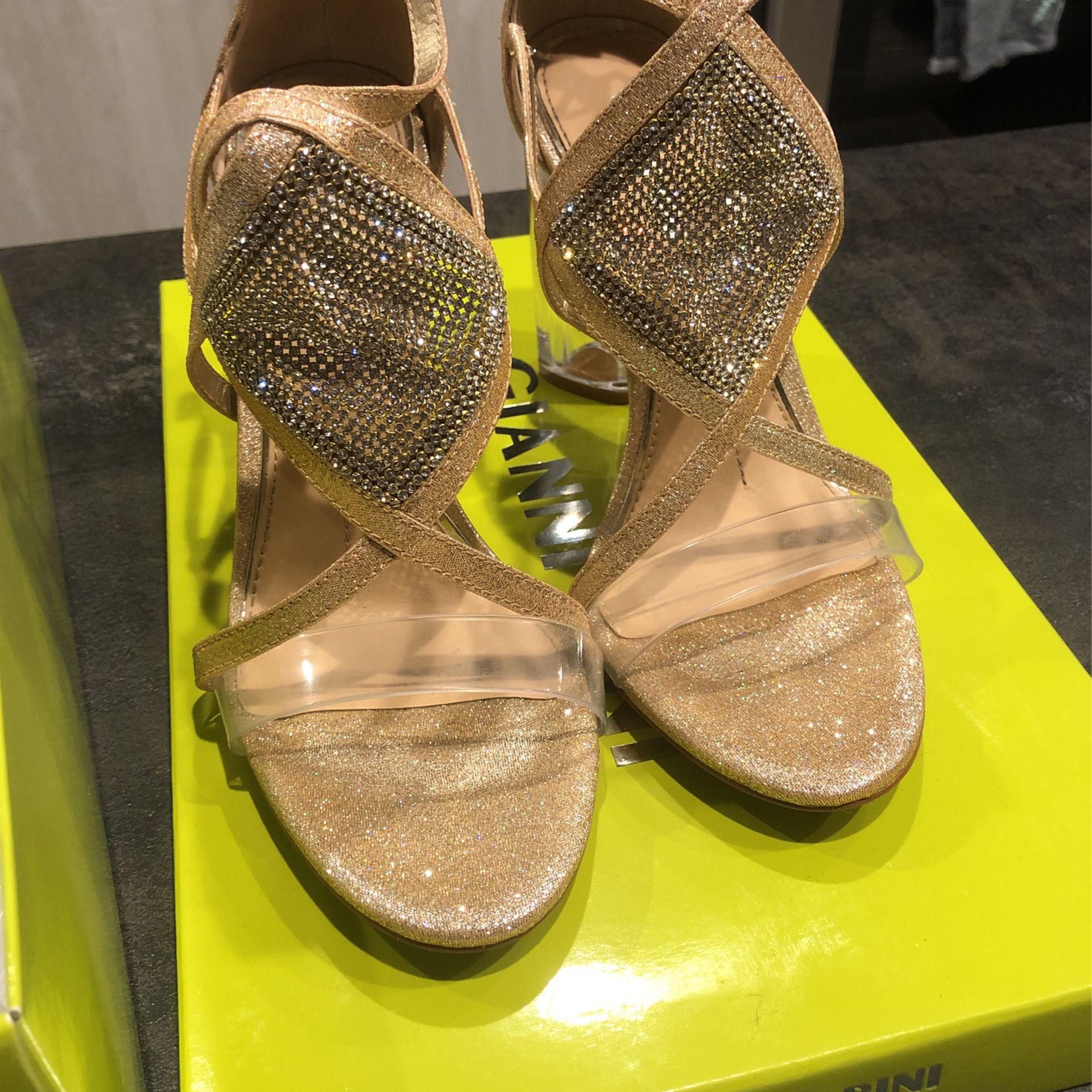 Size 7 Gianni Bini Formal Heels