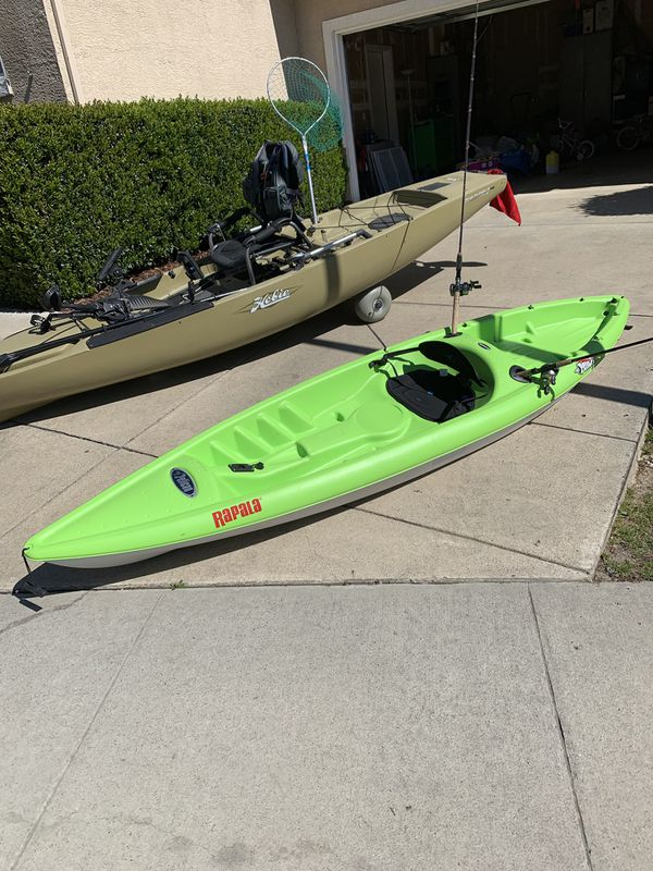 Pelican kayak for Sale in Sacramento, CA - OfferUp