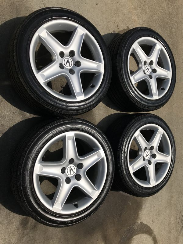 Acura Tl Wheels >> 17 Acura Tl Wheels And Tires For Sale In Smyrna Tn Offerup